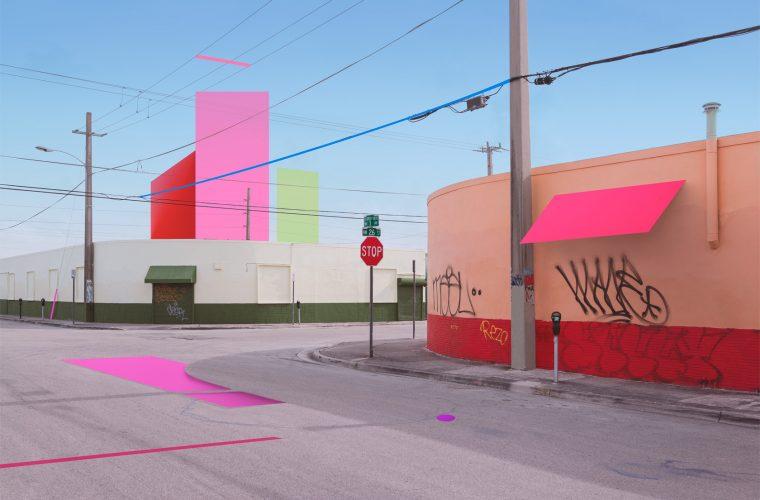 Constructed, la realtà grafica di Pawel Nolbert