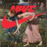 Swoosh Art, quando brand e arte si incontrano | Collater.al