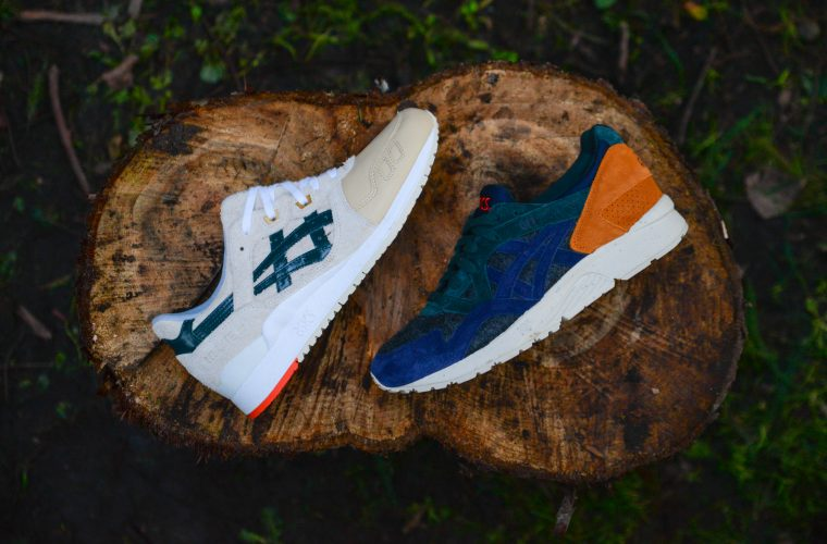 ASICSTIGER lancia il suo Christmas Pack