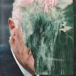 Amanda Durepos trasforma riviste d'epoca in fantasiosi collage | Collater.al 13