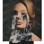 Amanda Durepos trasforma riviste d'epoca in fantasiosi collage | Collater.al 4