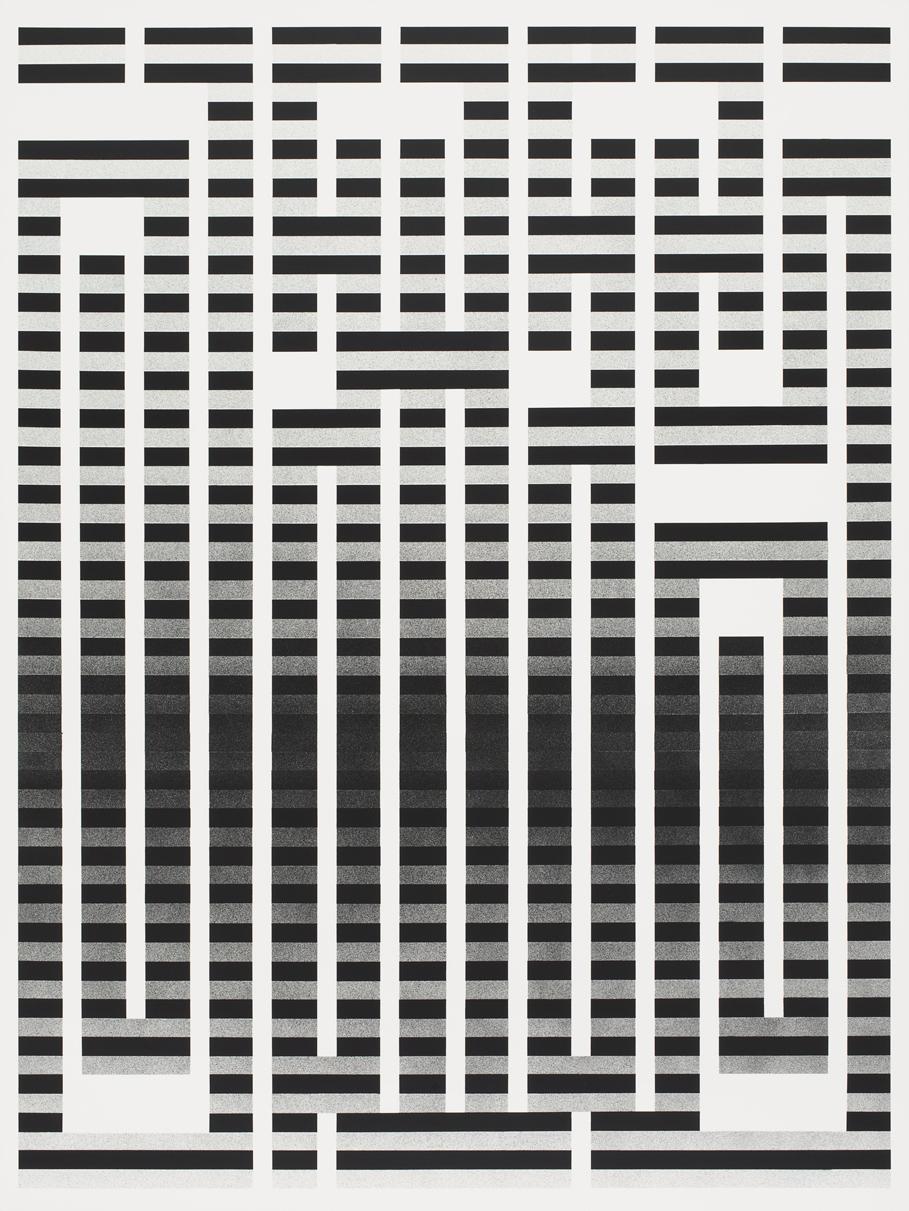 CRYPTOGRAMS, L'Atlas in mostra alla galleria Wunderkammern di Milano | Collater.al 6
