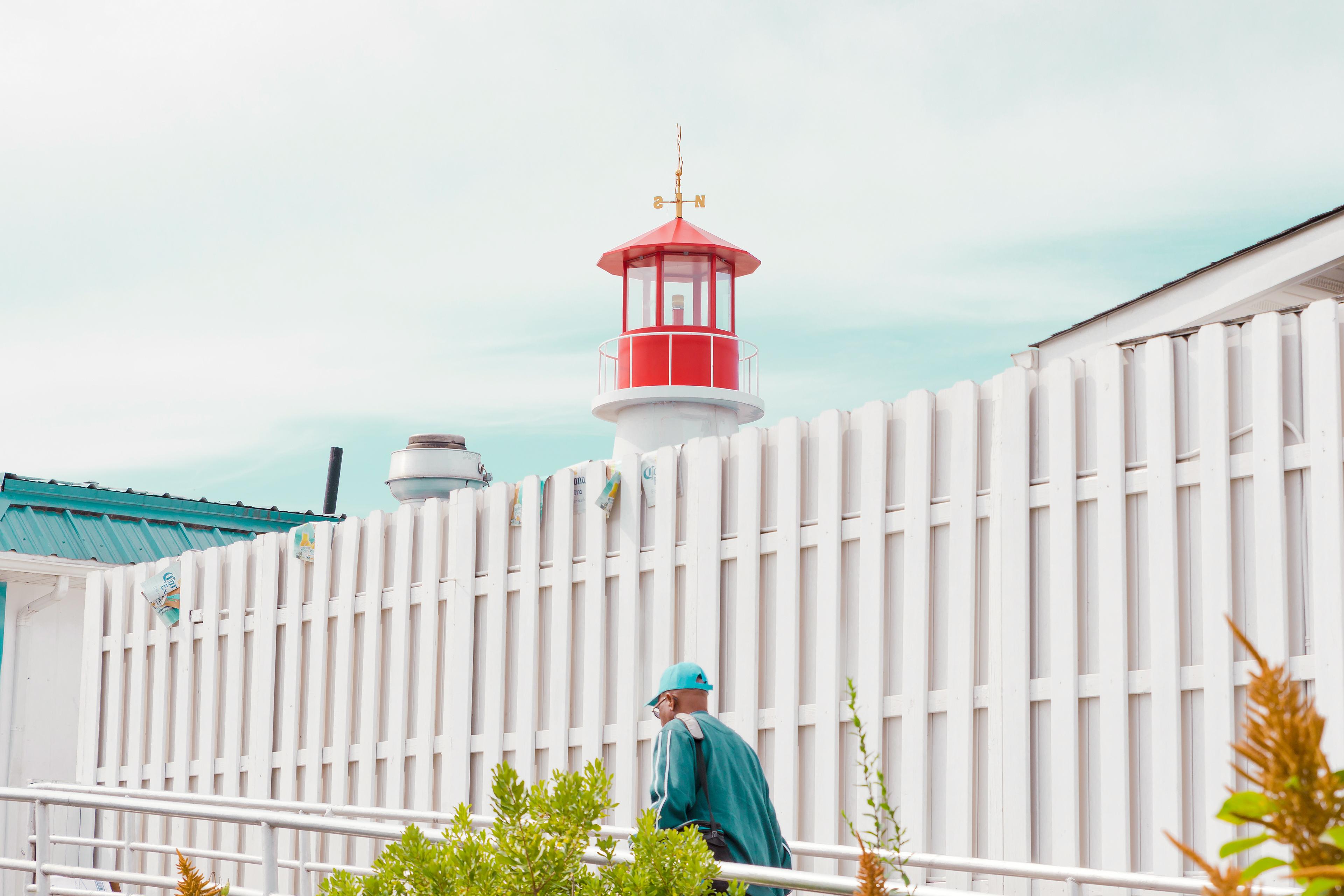 Coney island, Salvador Cueda fotografa i colori della sua infanzia | Collater.al 5