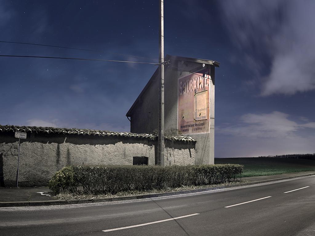 Facades, il progetto fotografico di Zacharie Gaudrillot-Roy | Collater.al 1