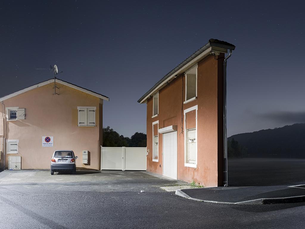Facades, il progetto fotografico di Zacharie Gaudrillot-Roy | Collater.al 2