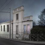 Facades, il progetto fotografico di Zacharie Gaudrillot-Roy | Collater.al 3