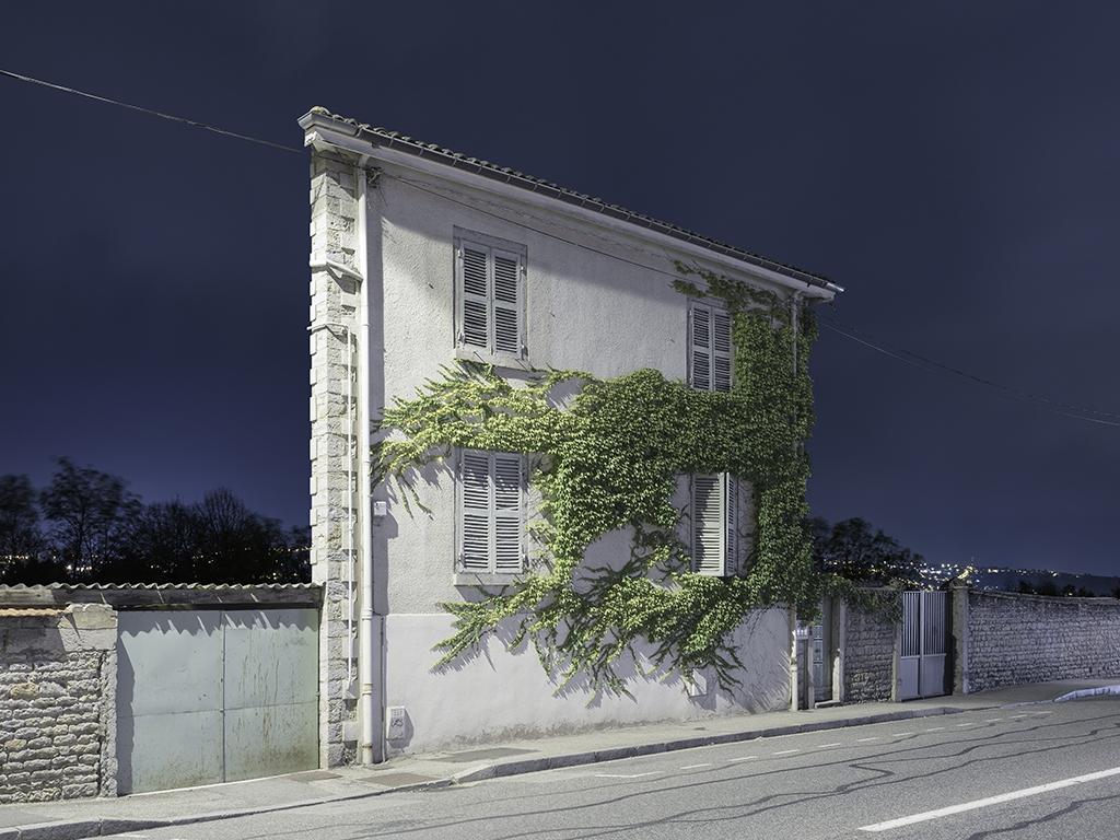 Facades, il progetto fotografico di Zacharie Gaudrillot-Roy | Collater.al 4
