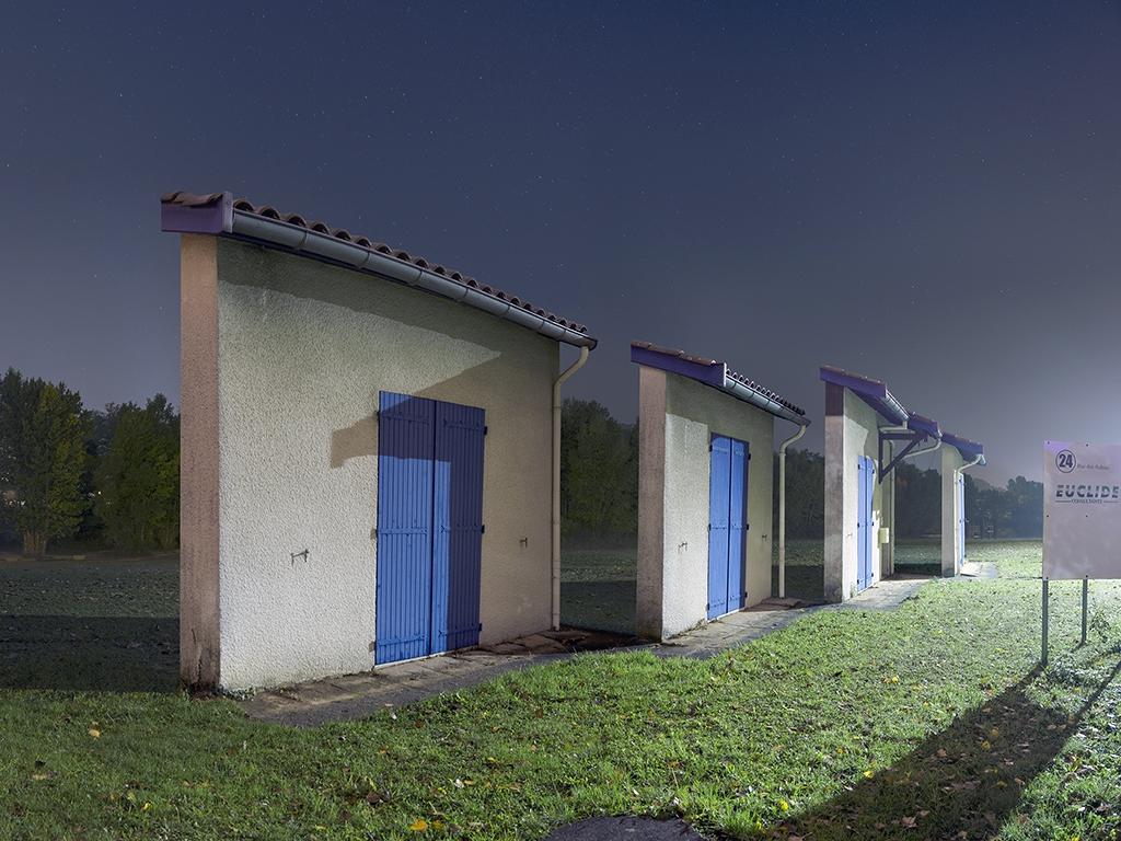 Facades, il progetto fotografico di Zacharie Gaudrillot-Roy | Collater.al 8