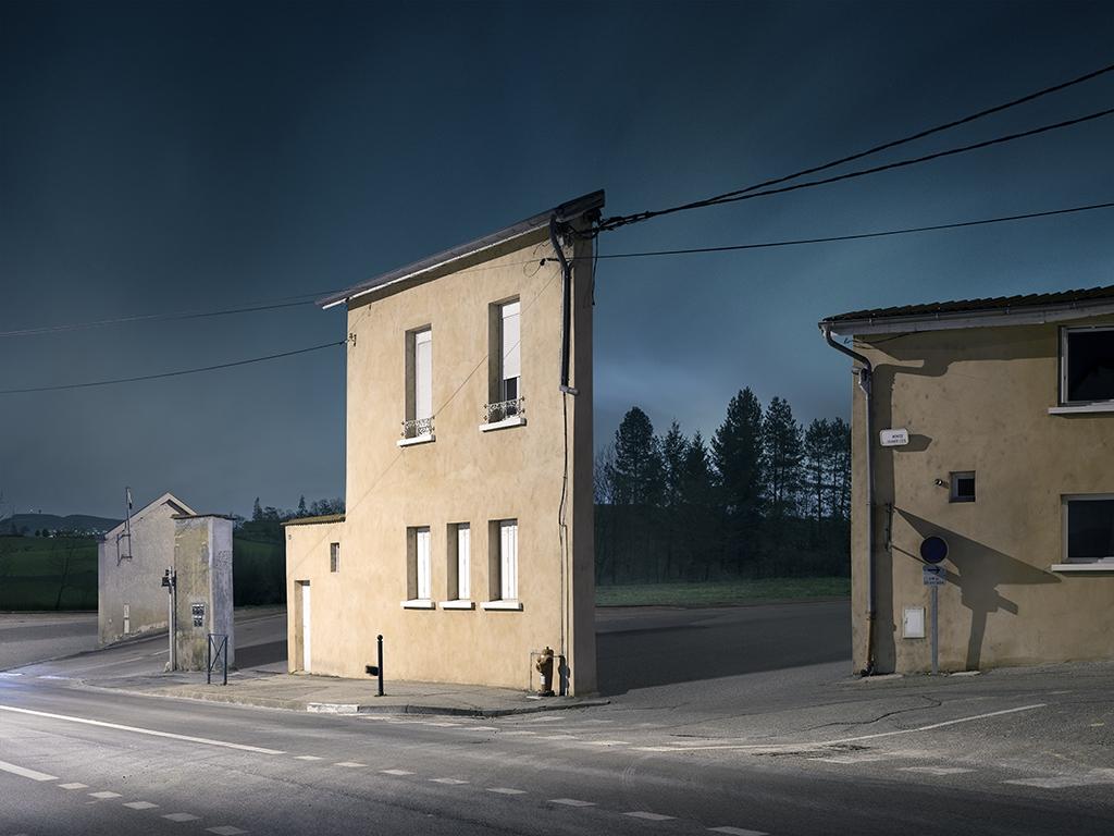 Facades, il progetto fotografico di Zacharie Gaudrillot-Roy | Collater.al 9