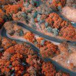 Gli incredibili paesaggi aerei del fotografo Niaz Uddin | Collater.al 1