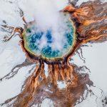 Gli incredibili paesaggi aerei del fotografo Niaz Uddin | Collater.al 11