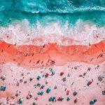 Gli incredibili paesaggi aerei del fotografo Niaz Uddin | Collater.al 2