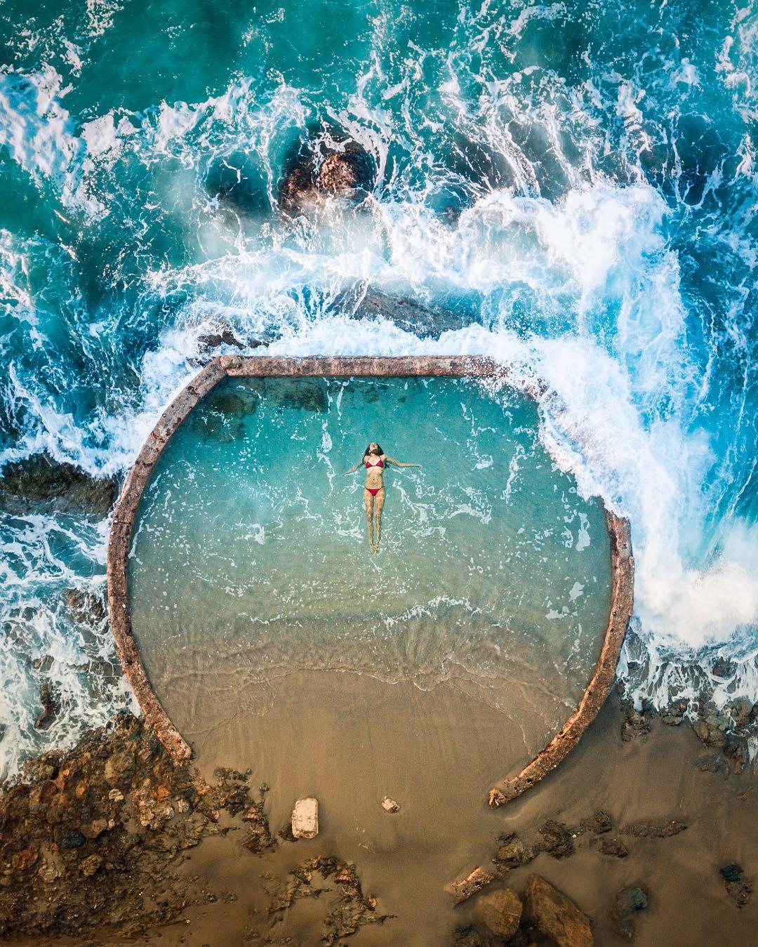 Gli incredibili paesaggi aerei del fotografo Niaz Uddin | Collater.al 4