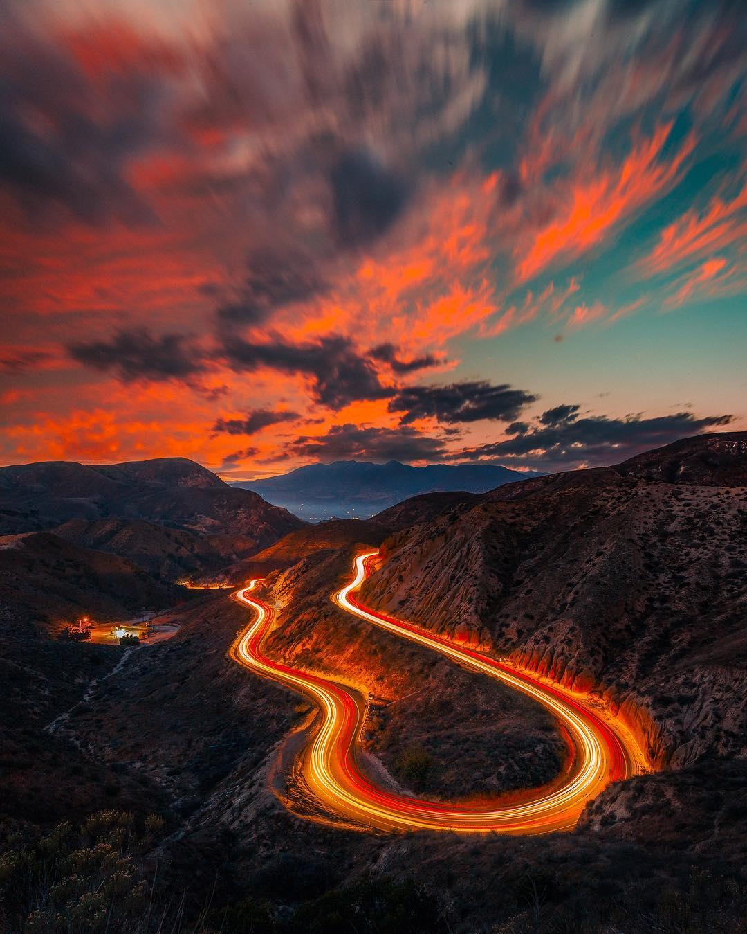 Gli incredibili paesaggi aerei del fotografo Niaz Uddin | Collater.al 6