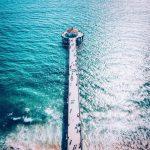 Gli incredibili paesaggi aerei del fotografo Niaz Uddin | Collater.al 7
