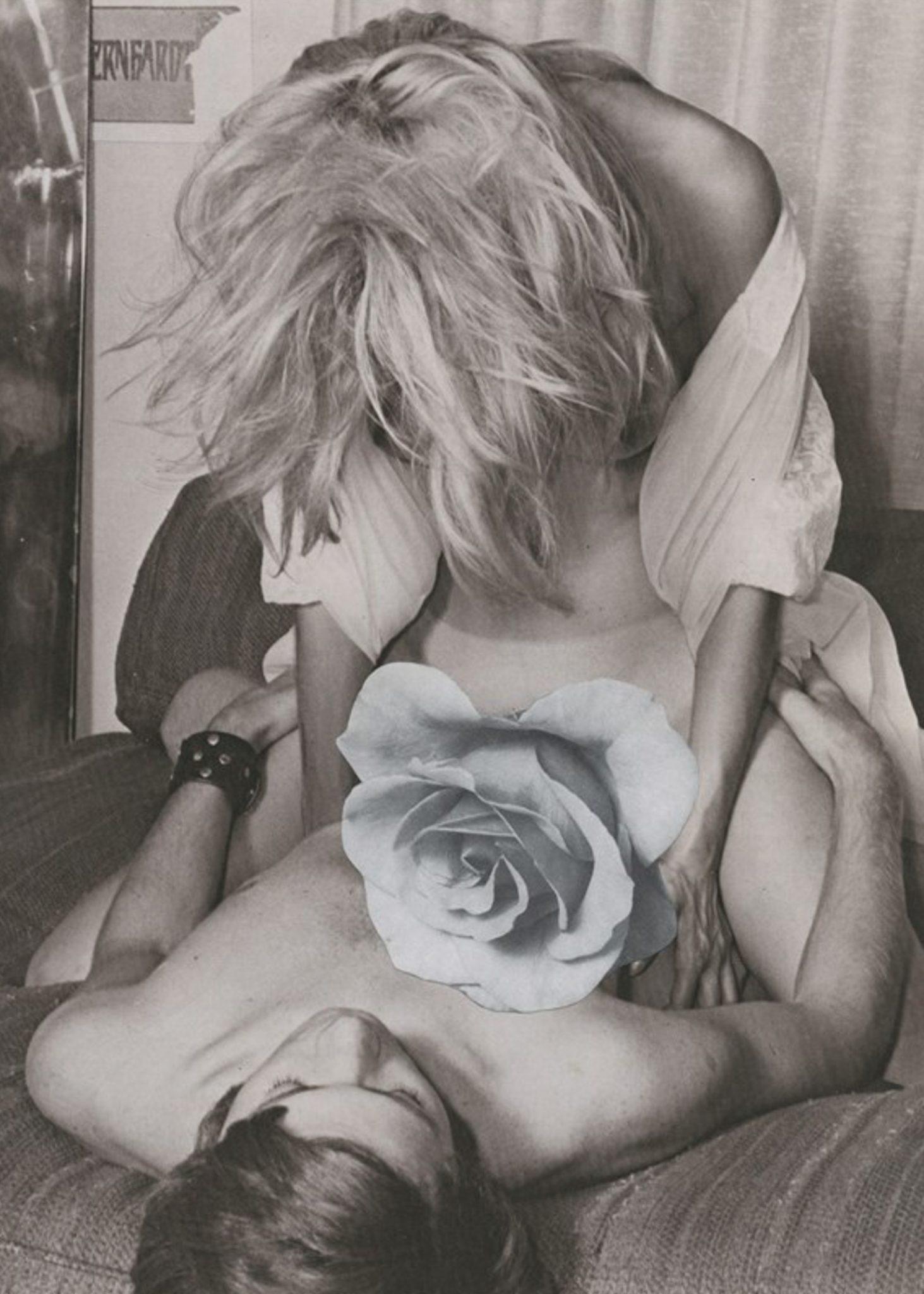 I celebri collage sulla figura femminile di Linder Sterling | Collater.al 12