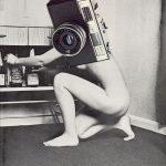 I celebri collage sulla figura femminile di Linder Sterling | Collater.al 16