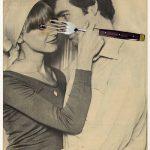I celebri collage sulla figura femminile di Linder Sterling | Collater.al 17