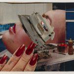 I celebri collage sulla figura femminile di Linder Sterling | Collater.al 4