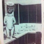I celebri collage sulla figura femminile di Linder Sterling | Collater.al 7