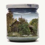 I paesaggi in barattolo di Christoffer Relander | Collater.al 4