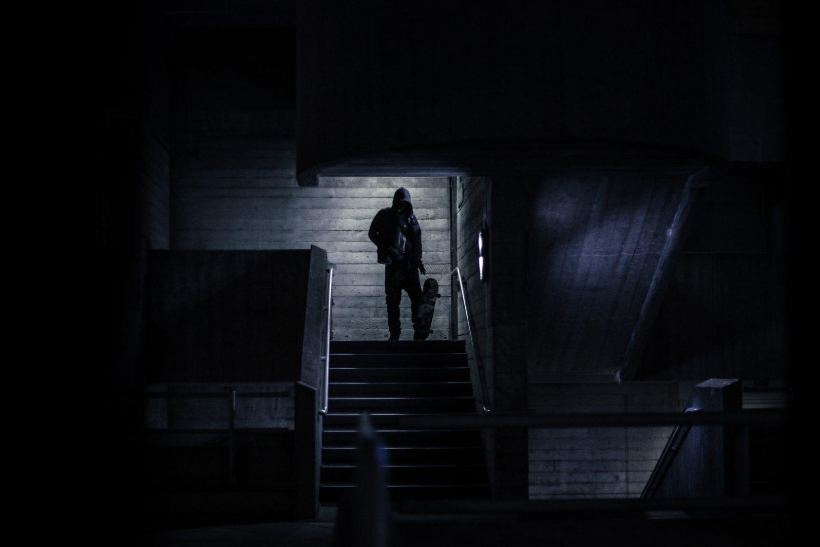 In the Dark Of The Night, il progetto fotografico di Edo Zollo