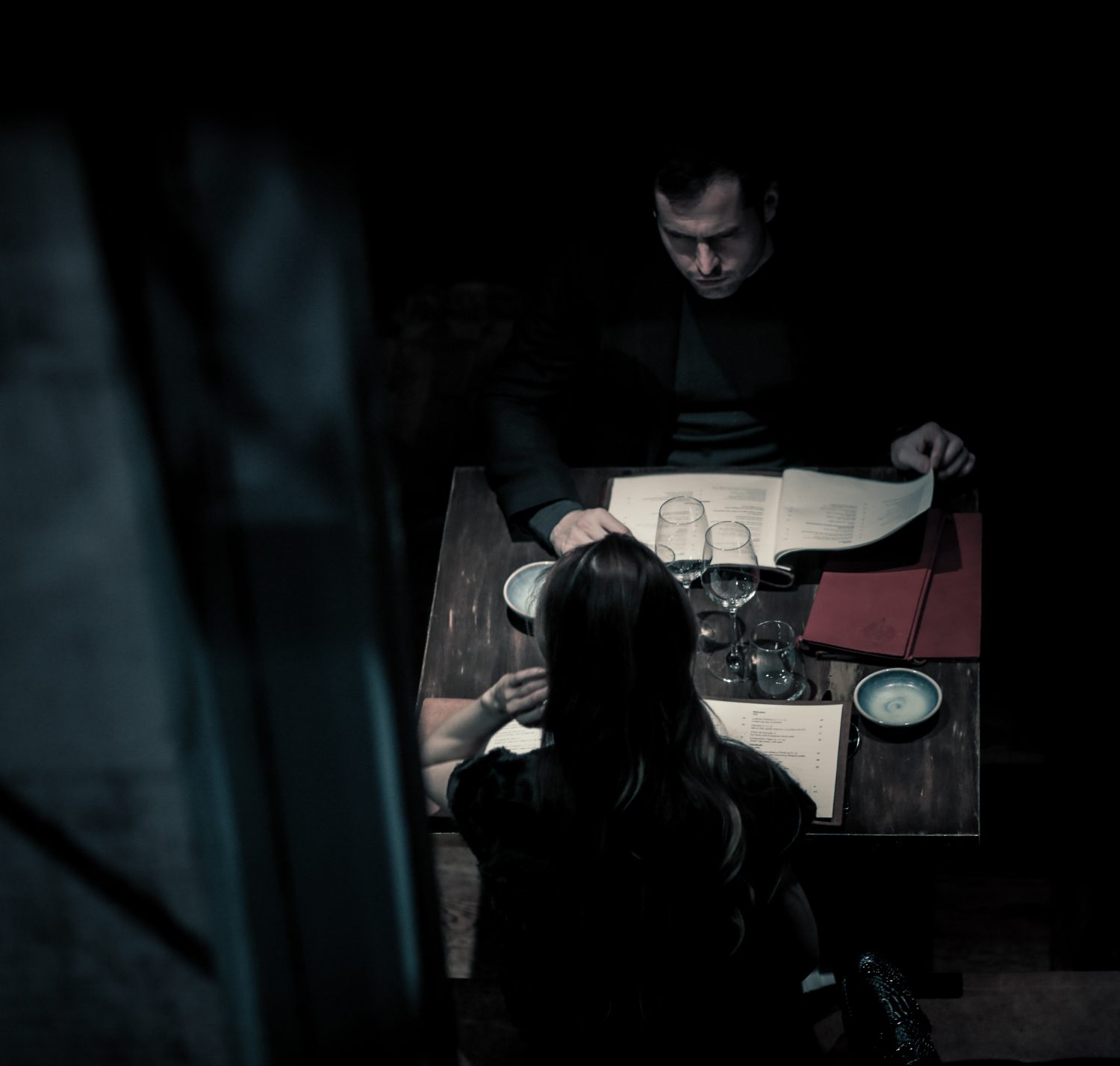 In the Dark Of The Night, il progetto fotografico di Edo Zollo | Collater.al 21