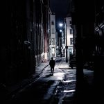 In the Dark Of The Night, il progetto fotografico di Edo Zollo | Collater.al 4