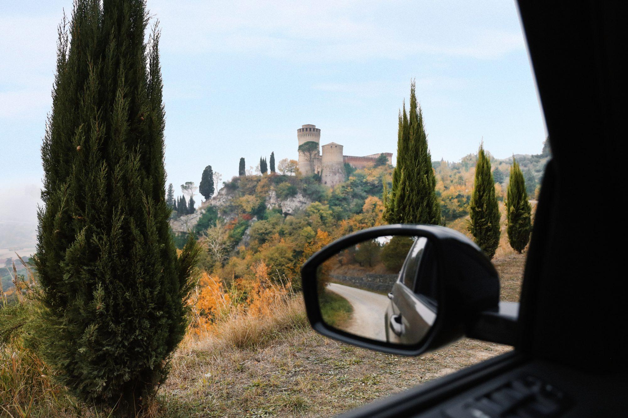 LandOutriders - Un weekend in Romagna con Pier Giulio Caivano | Collater.al 1