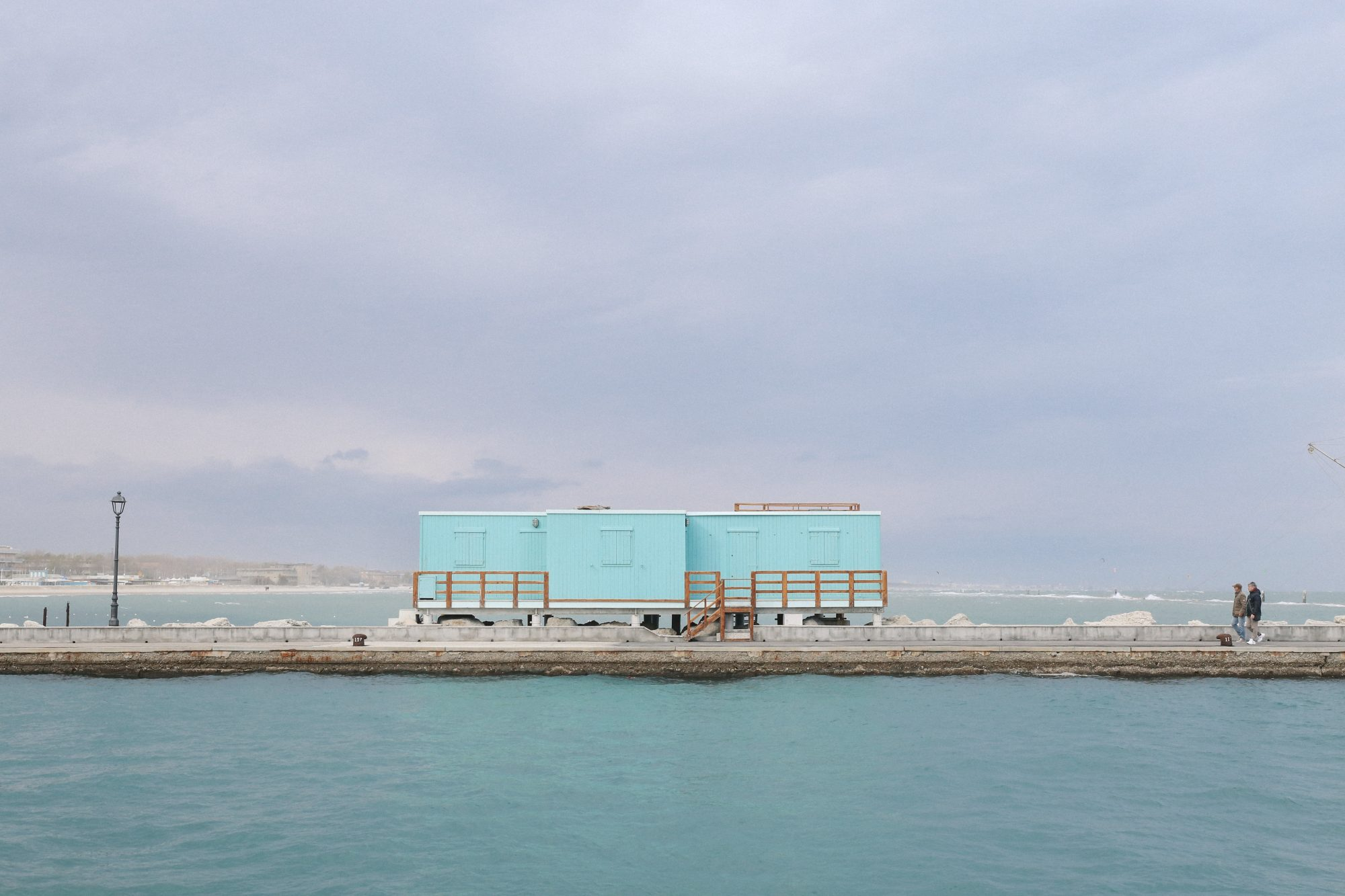 LandOutriders - Un weekend in Romagna con Pier Giulio Caivano | Collater.al 12