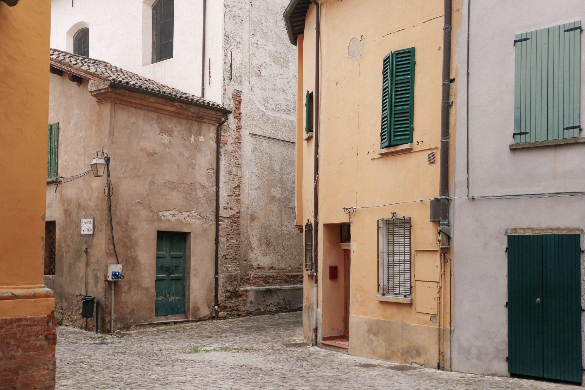 LandOutriders - Un weekend in Romagna con Pier Giulio Caivano | Collater.al 3