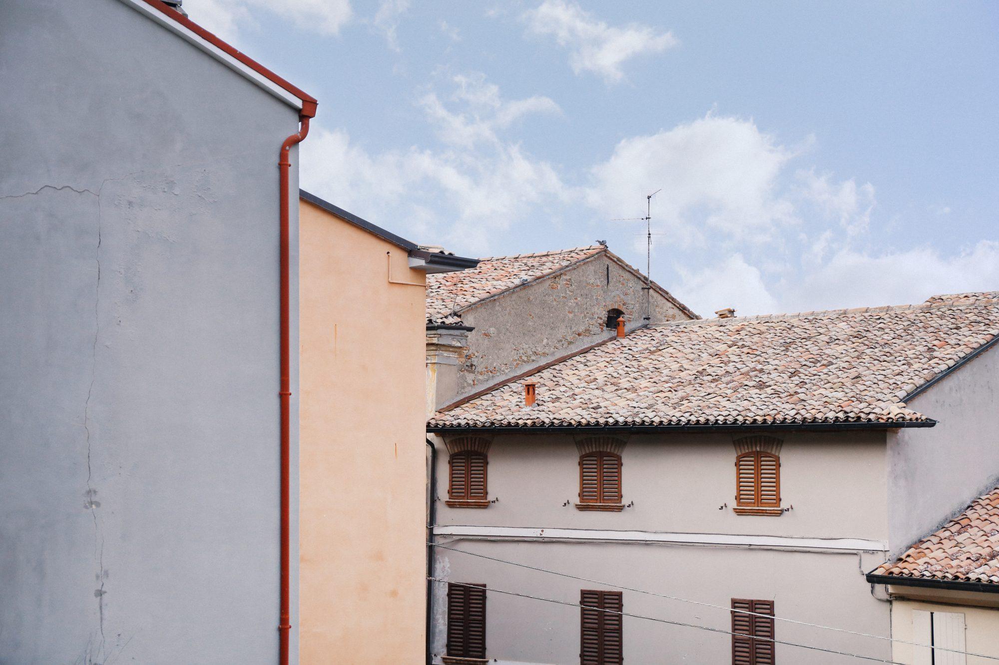 LandOutriders - Un weekend in Romagna con Pier Giulio Caivano | Collater.al 4