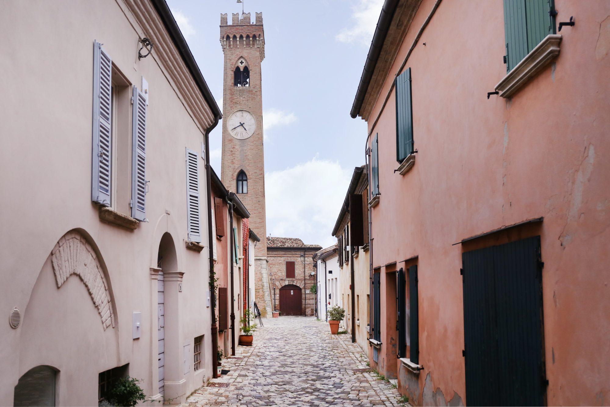 LandOutriders - Un weekend in Romagna con Pier Giulio Caivano | Collater.al 6