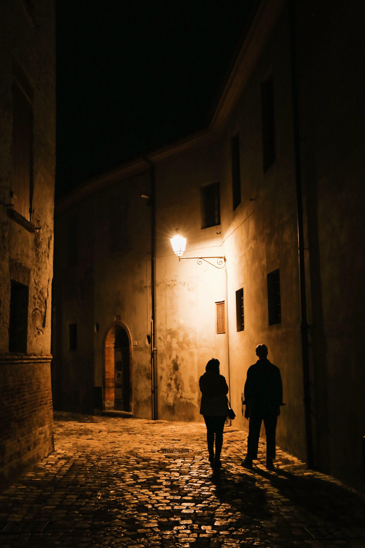 LandOutriders - Un weekend in Romagna con Pier Giulio Caivano | Collater.al 7