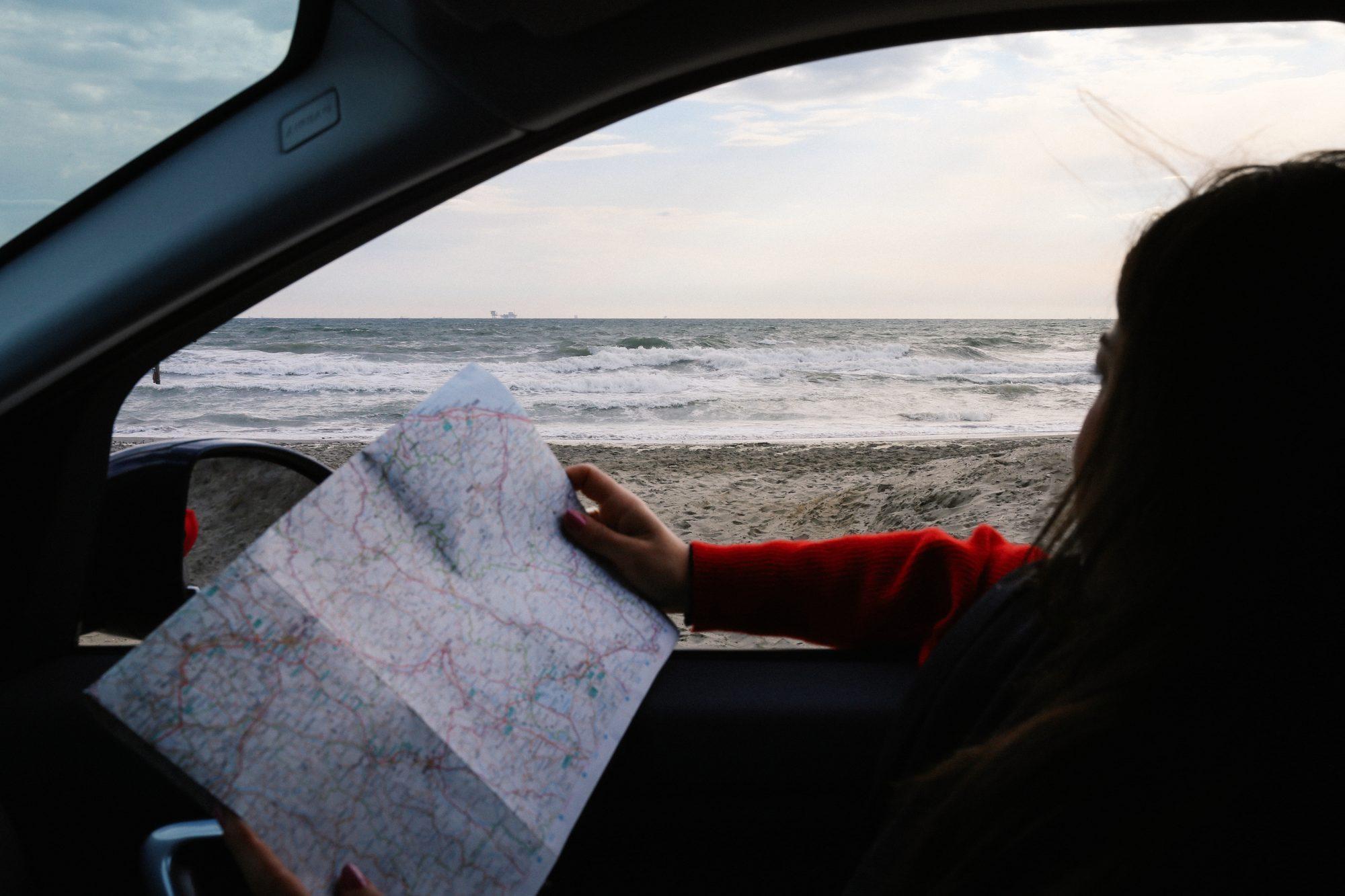 LandOutriders - Un weekend in Romagna con Pier Giulio Caivano | Collater.al 8
