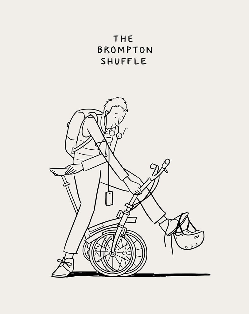Le brillanti illustrazioni dell'artista Matt Blease | Collater.al 11