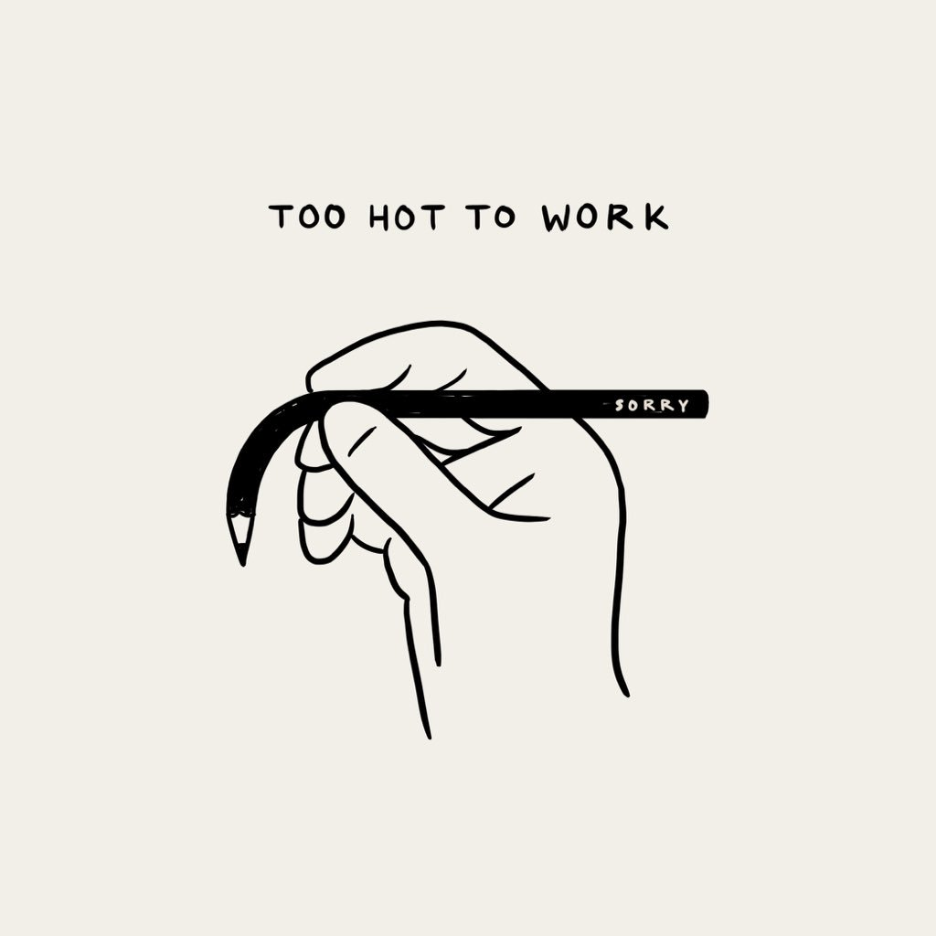 Le brillanti illustrazioni dell'artista Matt Blease | Collater.al 13