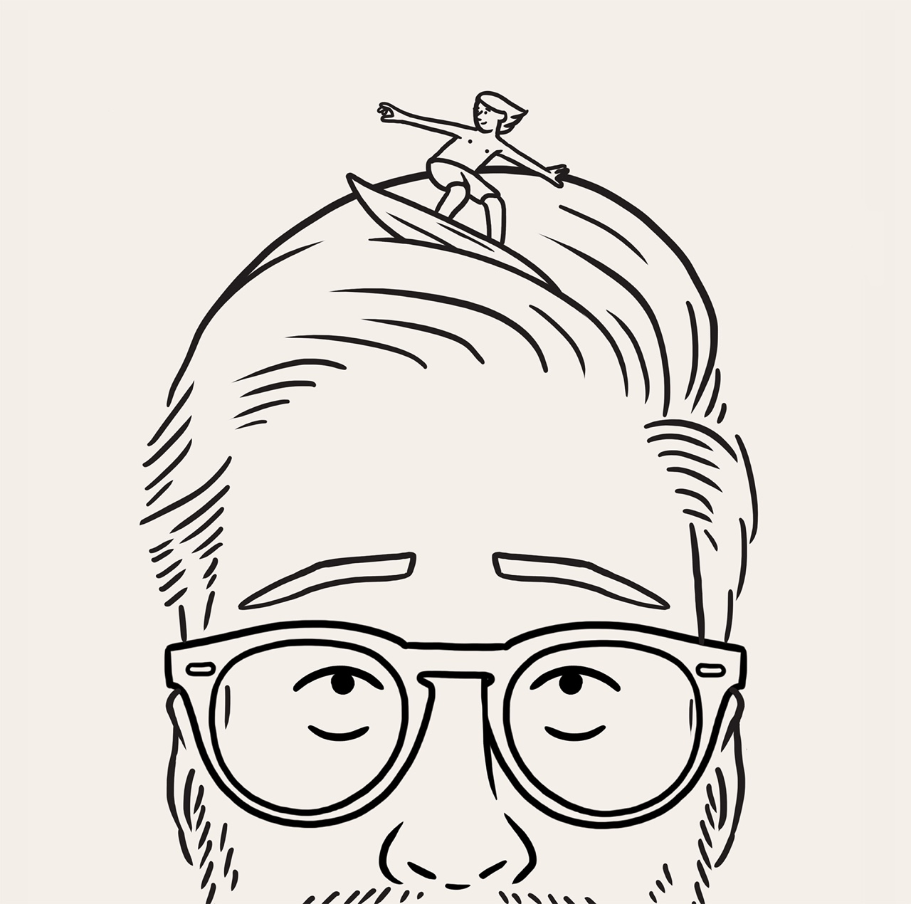 Le brillanti illustrazioni dell'artista Matt Blease | Collater.al 15