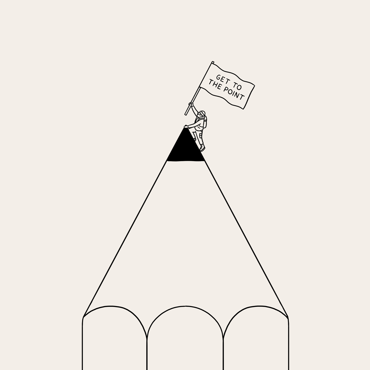 Le brillanti illustrazioni dell'artista Matt Blease | Collater.al 19