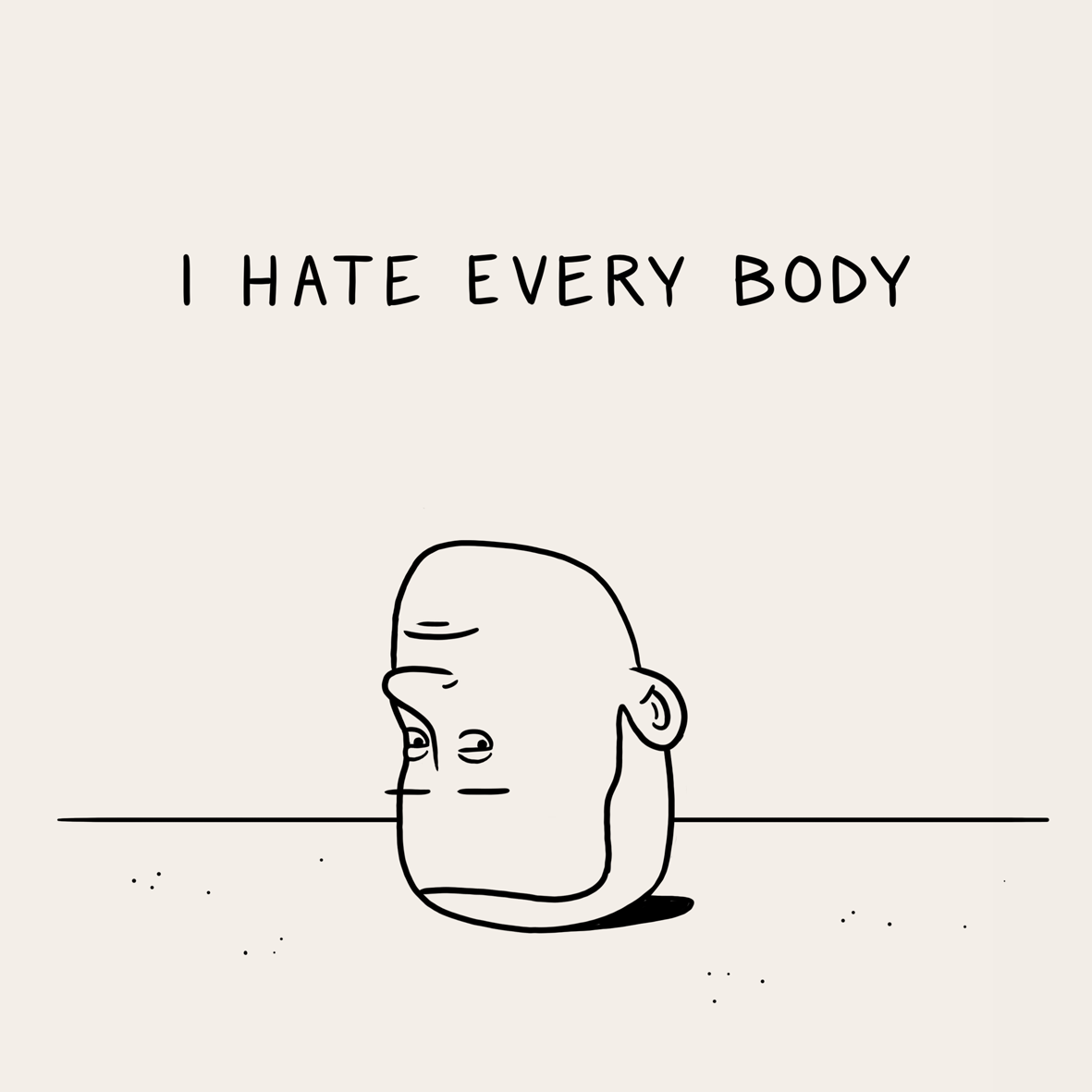 Le brillanti illustrazioni dell'artista Matt Blease | Collater.al 23