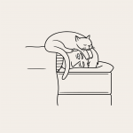 Le brillanti illustrazioni dell'artista Matt Blease | Collater.al 3