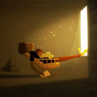 Le piccole gioe dell'illustratore Pascal Campion | Collater.al 24