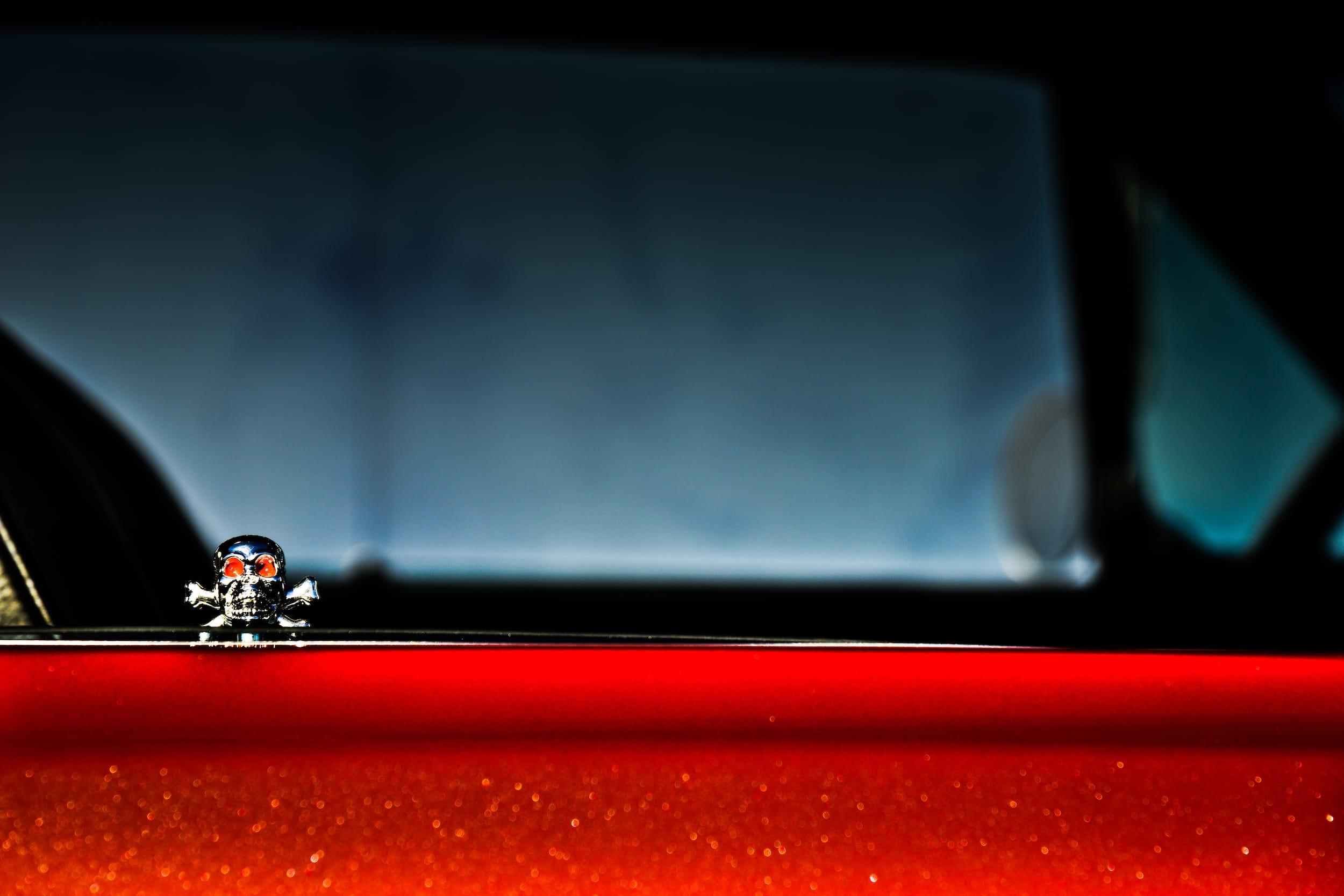 MILITEM, il nuovo brand automotive italiano in mostra al Motor Show di Bologna | Collater.al 10