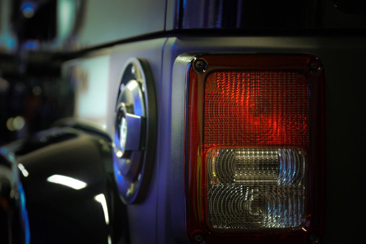 MILITEM, il nuovo brand automotive italiano in mostra al Motor Show di Bologna | Collater.al 8