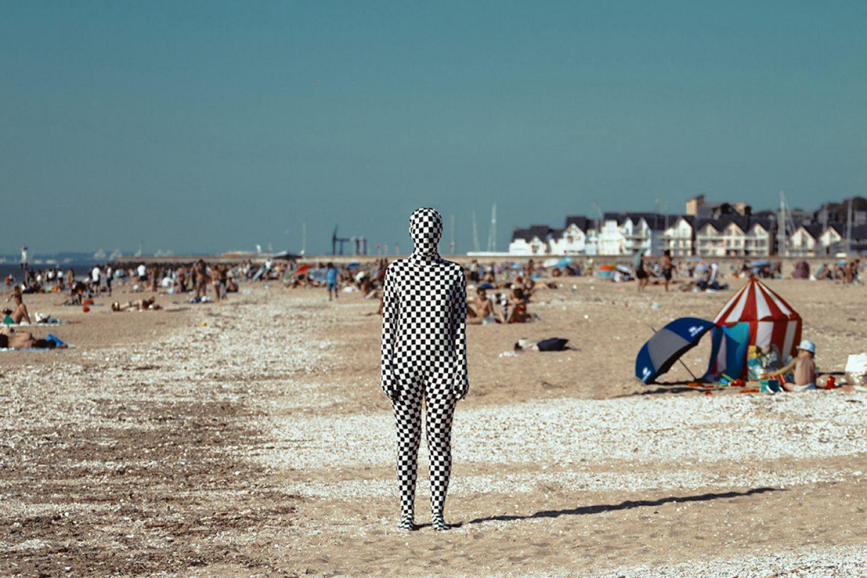 Not From Here, il progetto fotografico di Felicia Simion | Collater.al 1