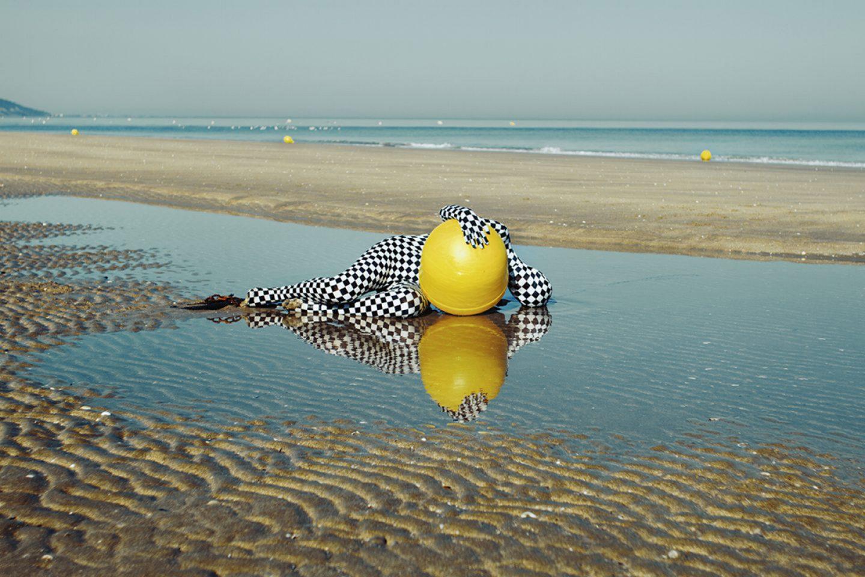 Not From Here, il progetto fotografico di Felicia Simion | Collater.al 2