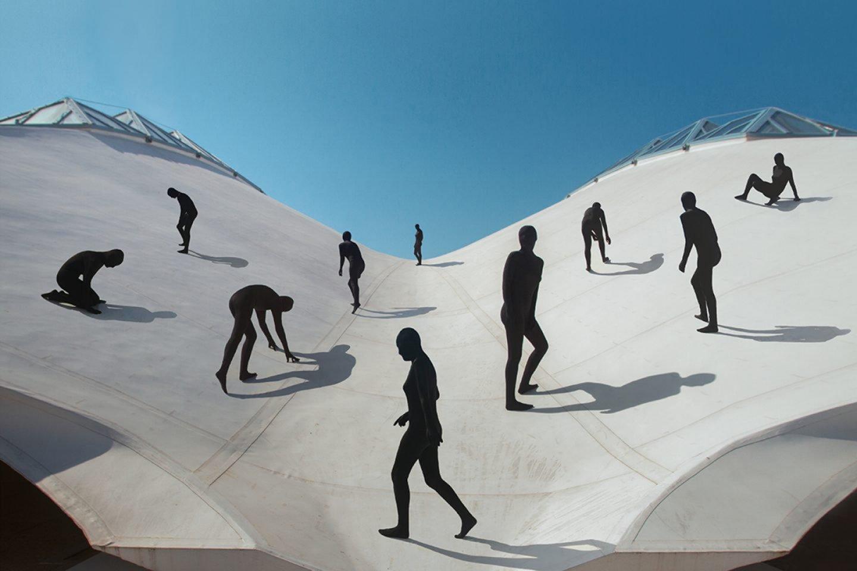 Not From Here, il progetto fotografico di Felicia Simion | Collater.al 4