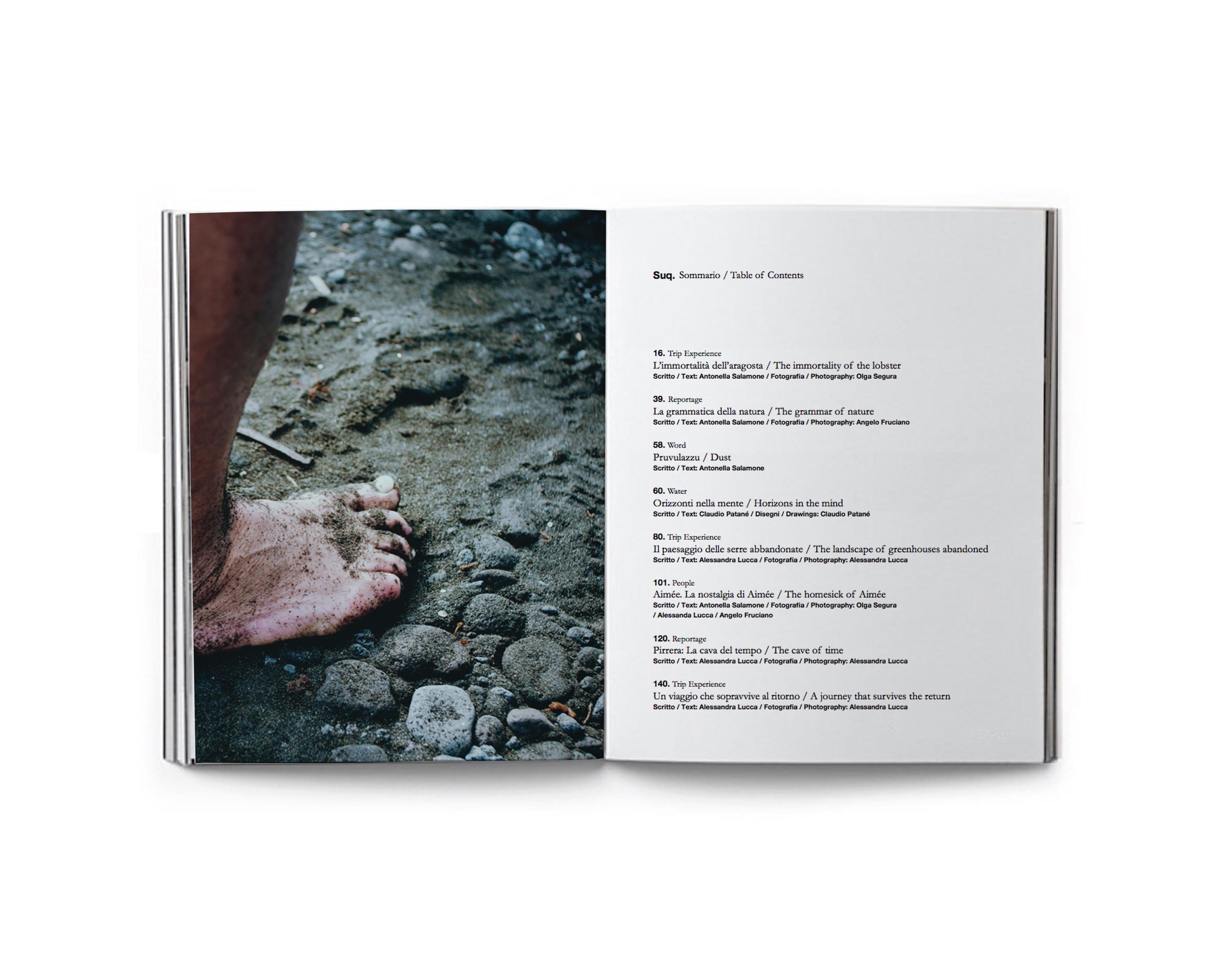 Suq Magazine | Collater.al 1