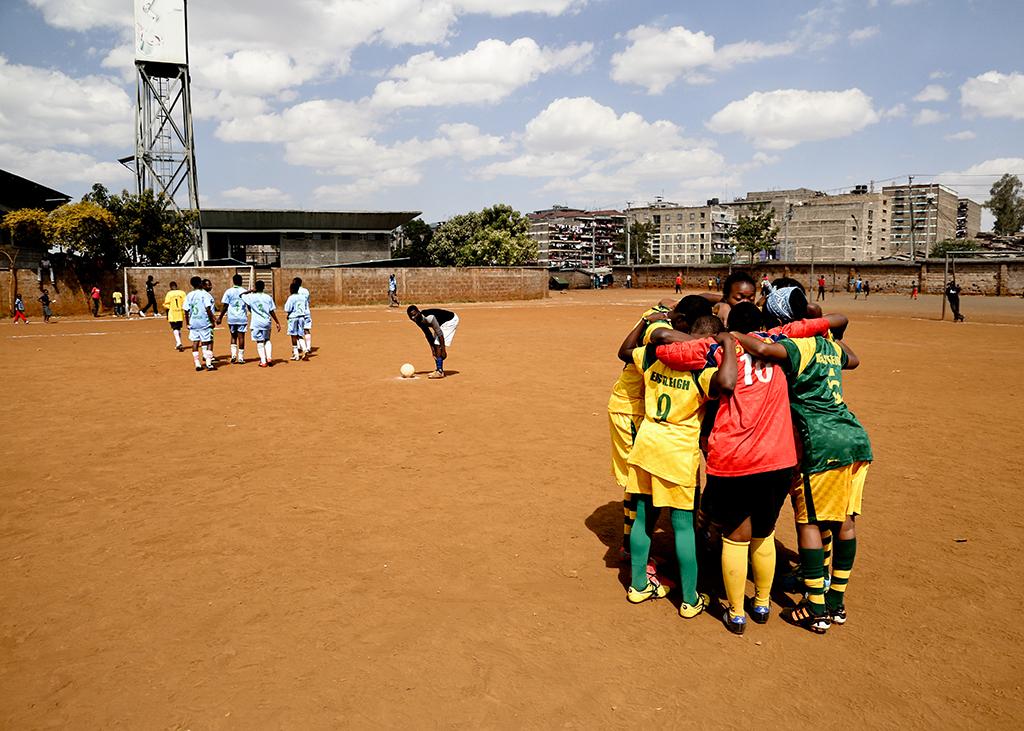 The Social Cup 00, un torneo di beneficienza fra calcetto e comunicazione | Collater.al 2