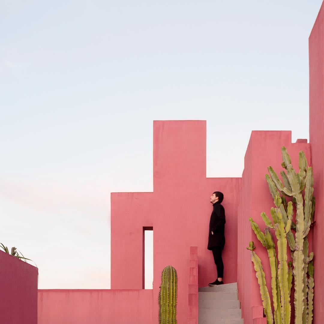 Gli autoritratti architettonici di Daniel Rueda e Anna Devis | Collater.al 10